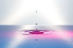 Water-drops Royalty Free Stock Photos