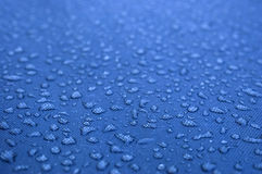 Water drops pattern royalty free stock photos