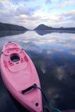 Water en hemel Royalty-vrije Stock Fotografie