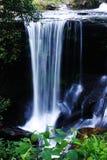 Water fall Royalty Free Stock Photo