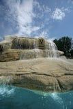Water fall Stock Image
