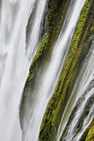 Water fall Stock Image