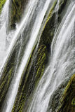Water fall Royalty Free Stock Images