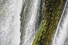 Water fall Stock Images