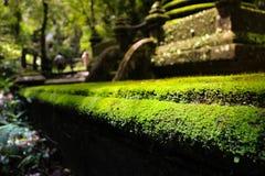 Water fall piw at chantaburi. Water fall scene in green nature and stone. water fall piw at chantaburi Stock Images