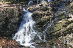 Water fall Stock Photography