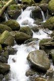 Water fall waterfall Royalty Free Stock Image