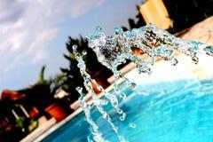 Water Royalty Free Stock Photos