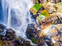 Water Falls Stock Images