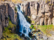 Water falls Royalty Free Stock Photography