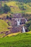 Water Falls Little Niagara of Sri Lanka waterfall Royalty Free Stock Photos