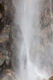 Water falls in Yosemite Royalty Free Stock Image