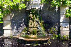 Water Feature Stock Photos