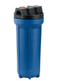 Water filter. For clean drinking water Stock Photo