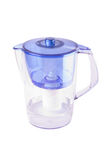 Water filter Stock Photo