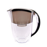 Water filter Stock Image