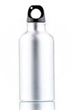Water-fles Royalty-vrije Stock Foto