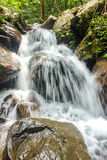 The water flow Stock Image