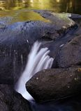 Water flowing Stock Photos