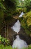 Devi`s Falls in Pokhara, Nepal Stock Photography