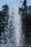 water_fountain_01 photos stock