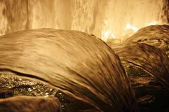 Water fountain Stock Images