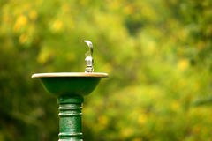 Water fountain 2 Stock Images