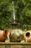Water Fountain Royalty Free Stock Photo