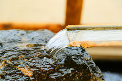 Water fountain Royalty Free Stock Image