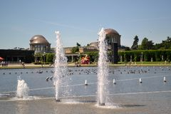 Water, Fountain, Water Feature, Tourist Attraction royalty free stock images