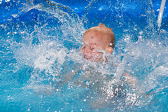 Water Fun Royalty Free Stock Photography