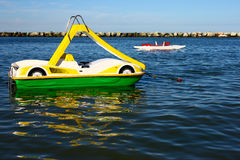 Water fun Royalty Free Stock Image
