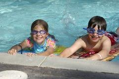 Water fun Royalty Free Stock Photo