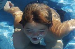 Water fun Royalty Free Stock Images