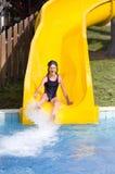 Water fun Stock Photography