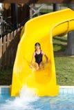 Water fun Stock Image