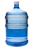 Water gallon with clipping path stock images