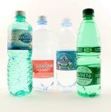 Water gemaakt ââin Italië Stock Fotografie