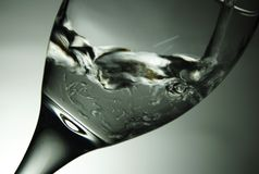 Water, Glass, Drinking Glass Stock Photos