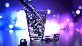 Water, Glass, Ice, Wallpaper, Drop Stock Photo