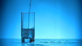 Water stock footage
