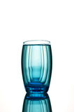 Water Glasses Stock Photography