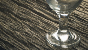 Water Goblet Stock Photo