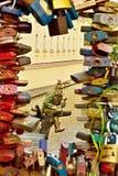 Water Goblin Stock Image