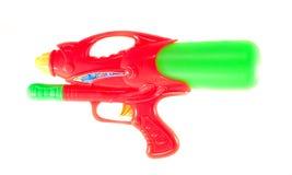 Water gun Stock Photos