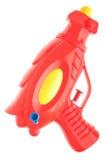 Water gun Royalty Free Stock Image
