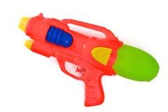 Water Gun Stock Image