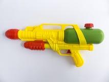 Water Gun Stock Photo