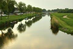 Water, Holland Stock Photos