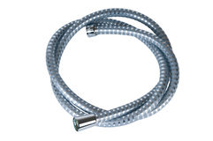 Water hose isolated Stock Photo